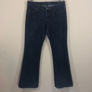 Micheal Kors Jeans Size 6 Blue